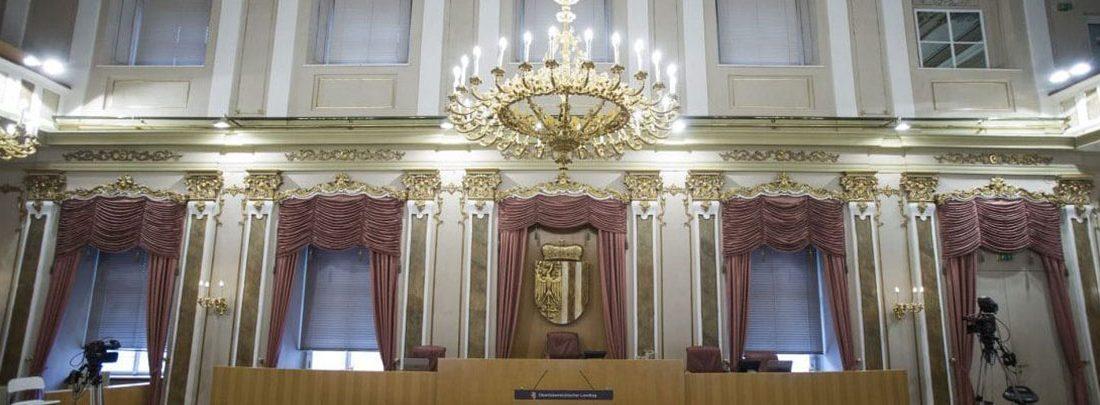 Klubobmann Mahr: Wichtige Beschlüsse vor der Sommerpause im kommenden Landtag