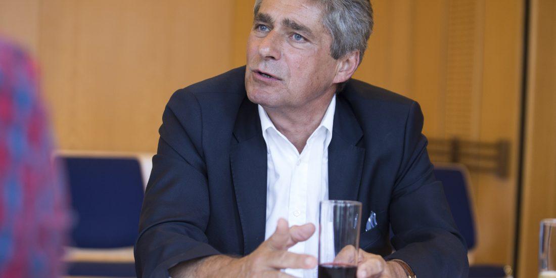 """Klubobmann Mahr zu LRH-Bericht """"Luftgüte"""": Mit Maß und Ziel lautet die Devise"""
