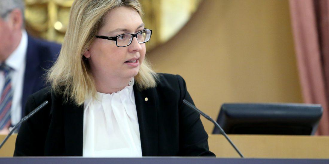 FP-Bildungssprecherin Lackner: Bei der Verteilung des Universitätsbudgets darf JKU nicht vergessen werden