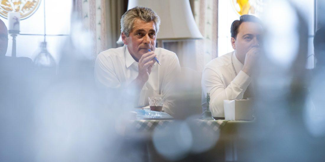 Klubobmann Mahr zu FPOÖ-Frühjahrsklausur: Grundpfeiler für das laufende Jahr eingeschlagen