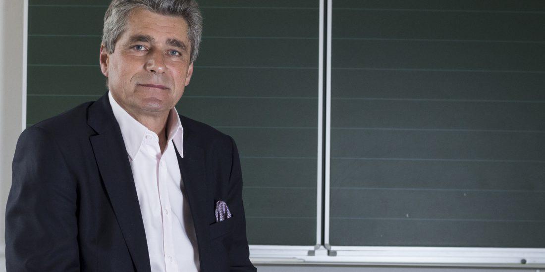 Klubobmann Mahr fordert mehr Sanktionsmöglichkeiten bei Gewalt an Schulen