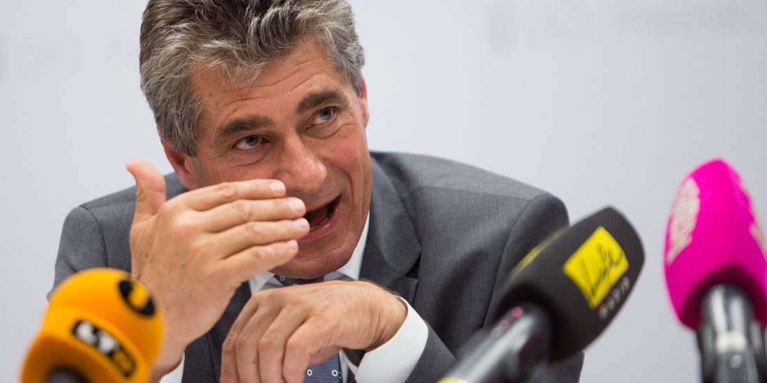 Klubobmann Mahr fordert: mopäd-Umstände lückenlos aufklären