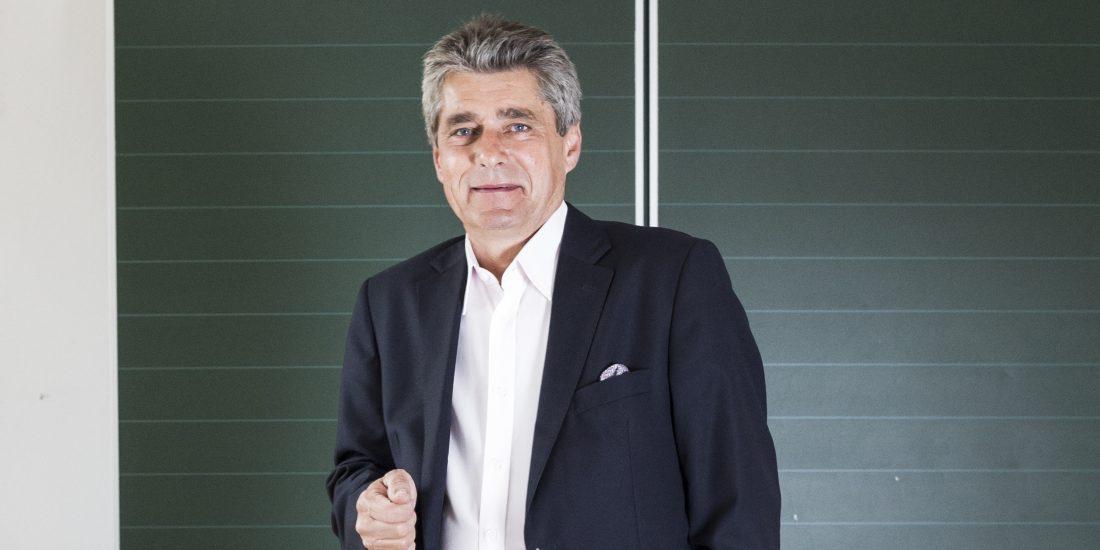 Klubobmann Mahr: Erneuter Vorstoß für Schulsprache Deutsch