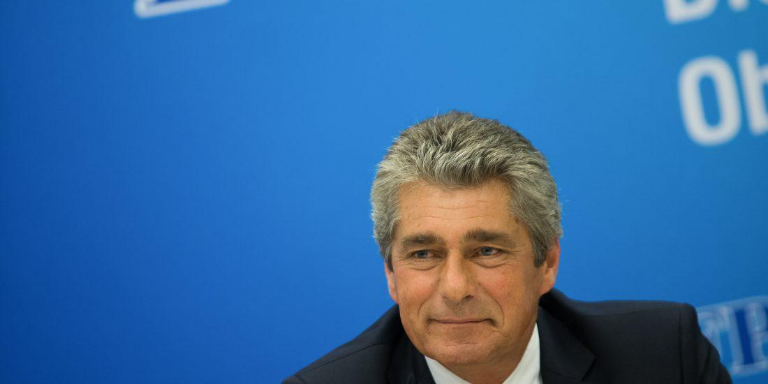 Klubobmann Mahr will unbesetzte Kassenarztstellen minimieren