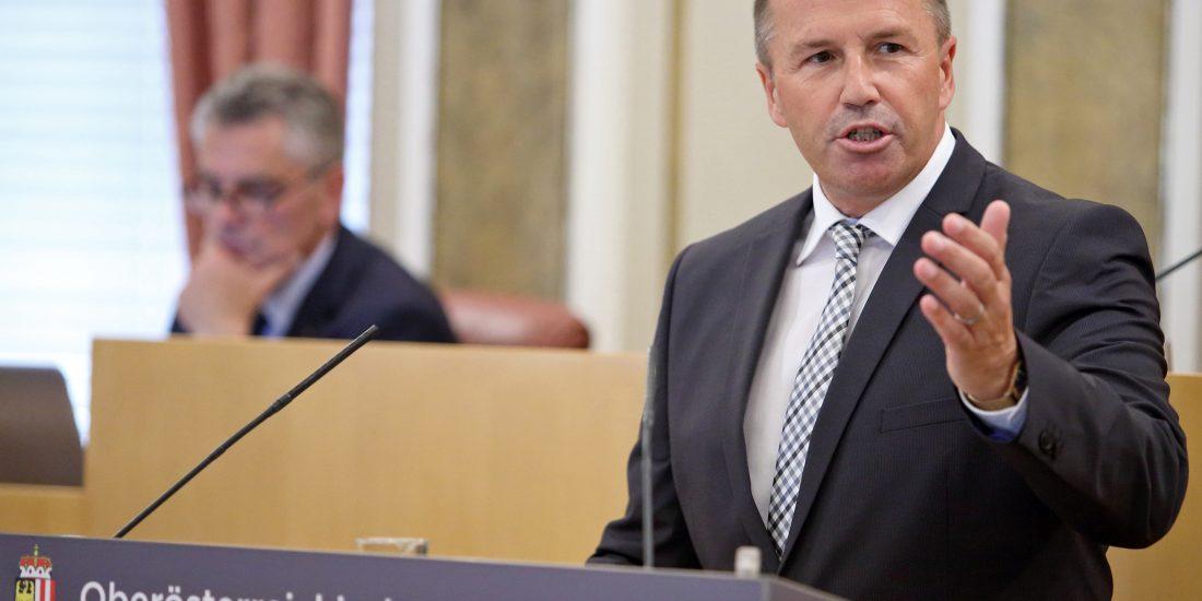 LAbg. Pröller: Sportgesetznovelle führt zu Deregulierung und Vereinfachungen