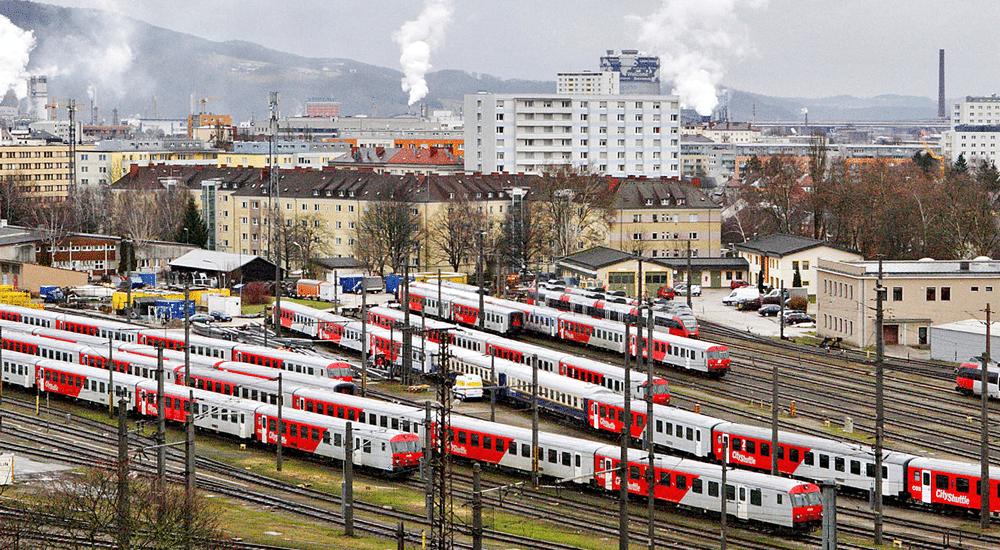 Warum die Mühlkreisbahn endlich gebaut gehört