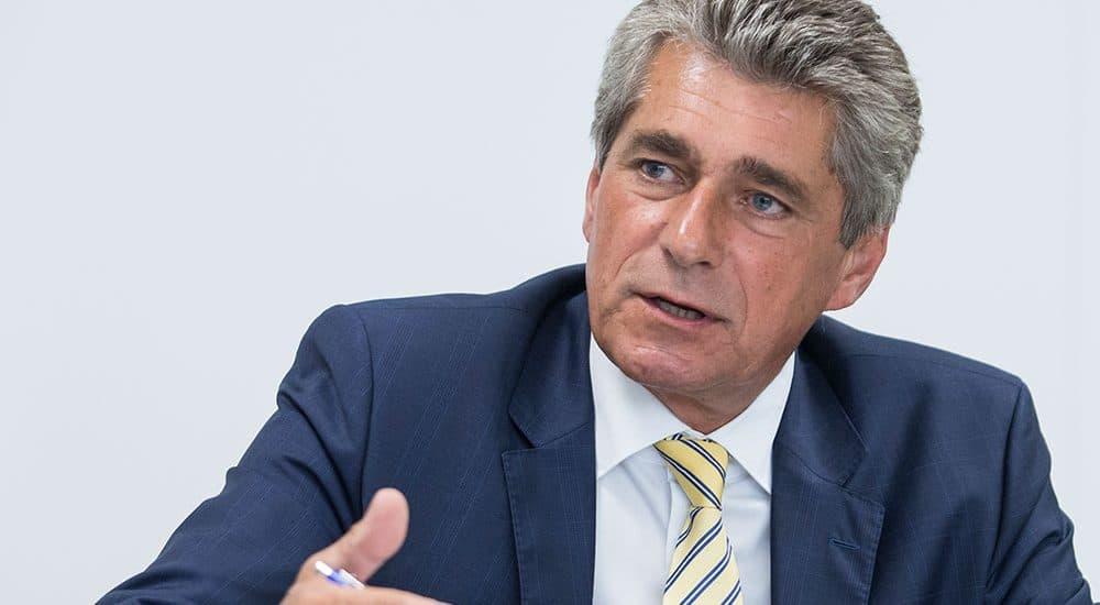 Klubobmann Mahr: Mehr Tadel als Lob für neuen Landesrat