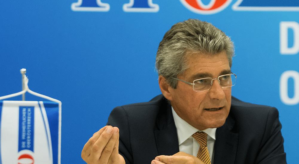 Klubobmann Mahr: EAZ Thalham ist untragbares Sicherheitsrisiko für die Region