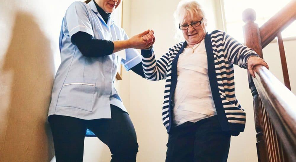 Pflegeassistenten auch in der mobilen Betreuung – endlich!