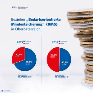 Mindestsicherung Archive Fpö Landtagsklub Oberösterreich