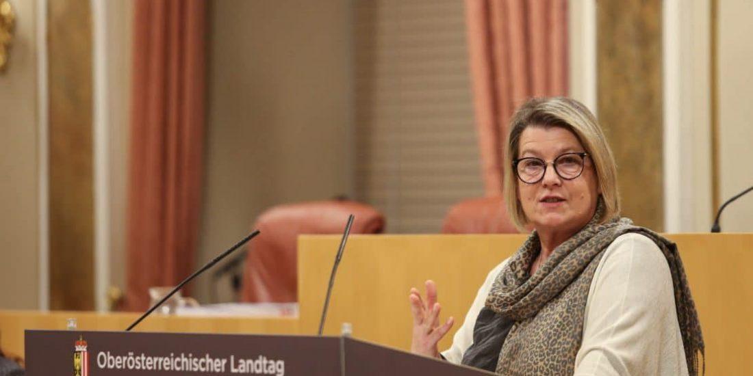 LAbg. Wall: SPÖ-Sumpf wird Stück für Stück trockengelegt