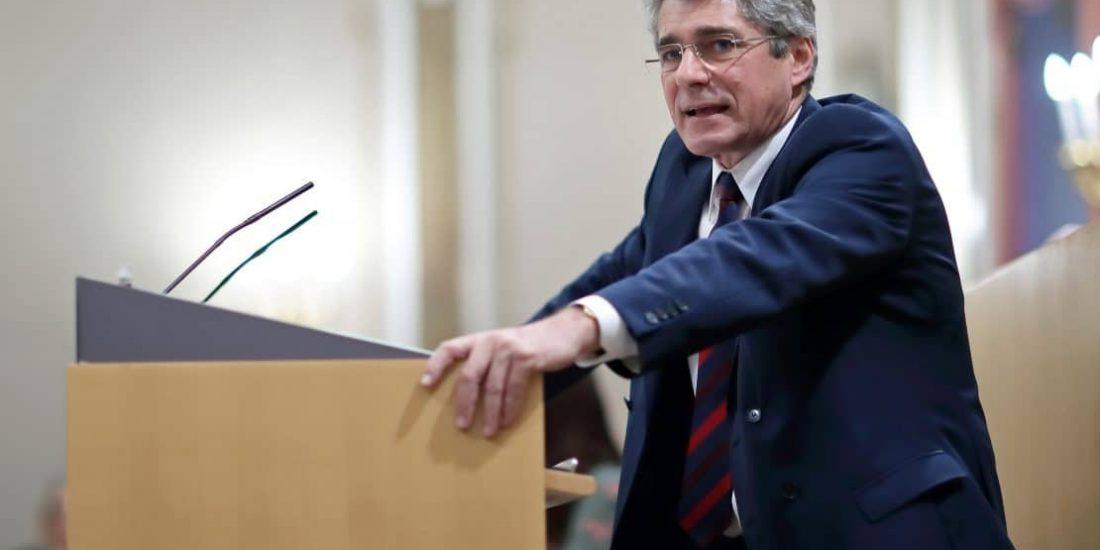 Klubobmann Mahr: Integrationsbericht zeigt Problem mit ausländischen Arbeitslosen