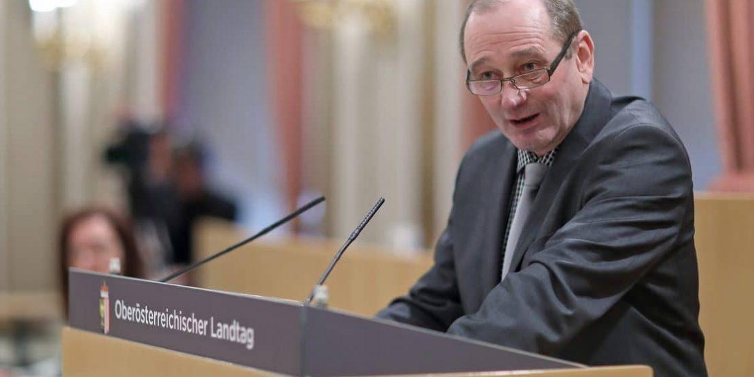 LAbg. Bahn zum Doppelbudget: Spürbare Entlastung für Gemeinden
