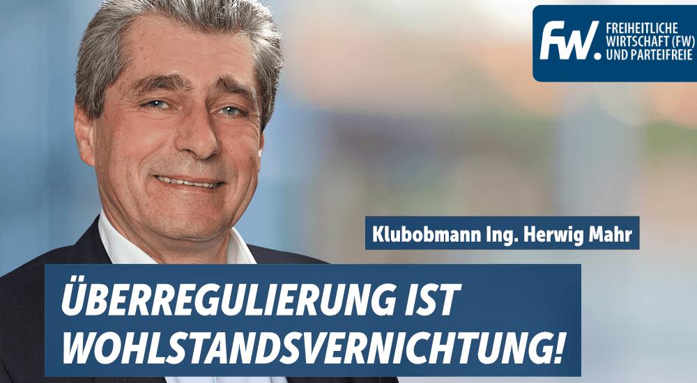 Wirtschaftsstandort Oberösterreich sichern – neue Freiheit wagen!
