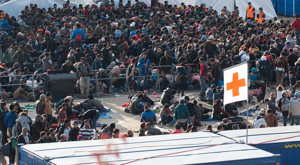 Neue Flüchtlingswelle: Stunde der Entscheidung