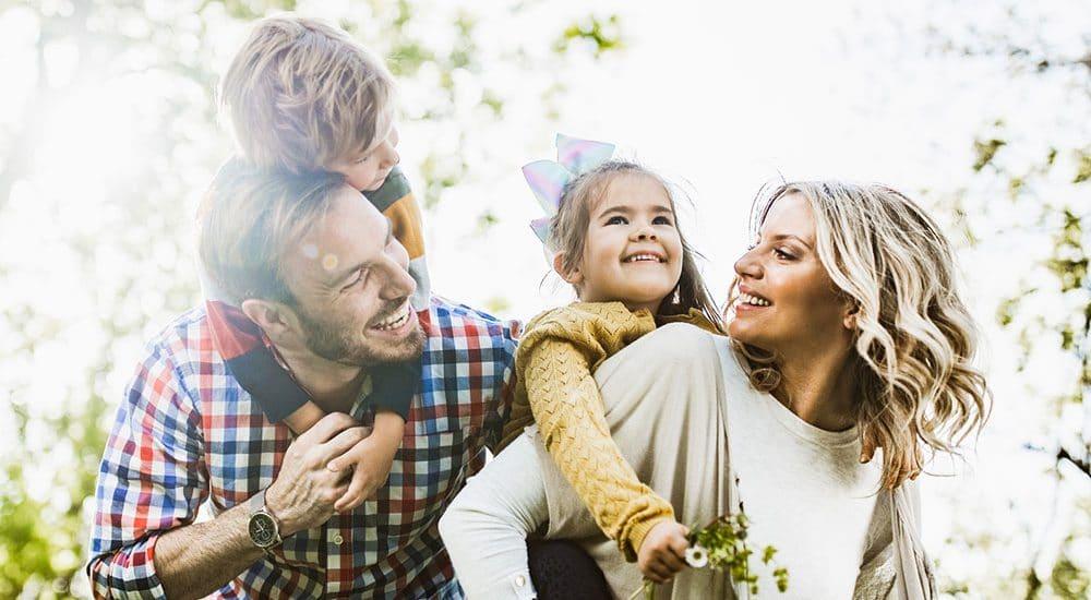 Öffi-Initiative: Starkes Zeichen für Familien