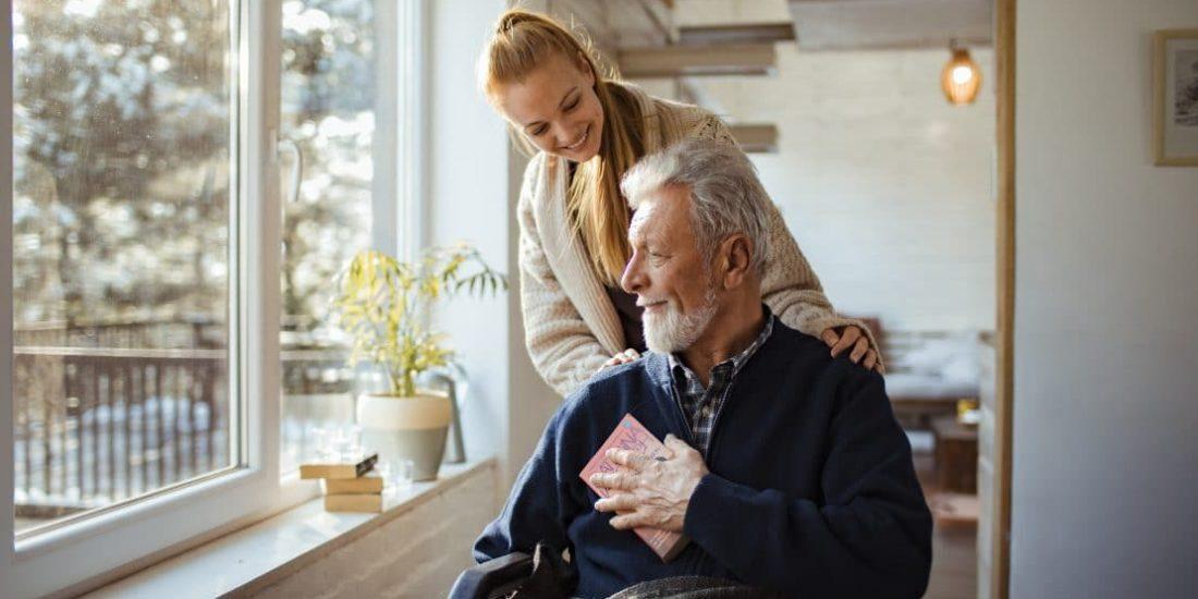 Alten- und Pflegeheime: Besuchsregelung muss angepasst werden!