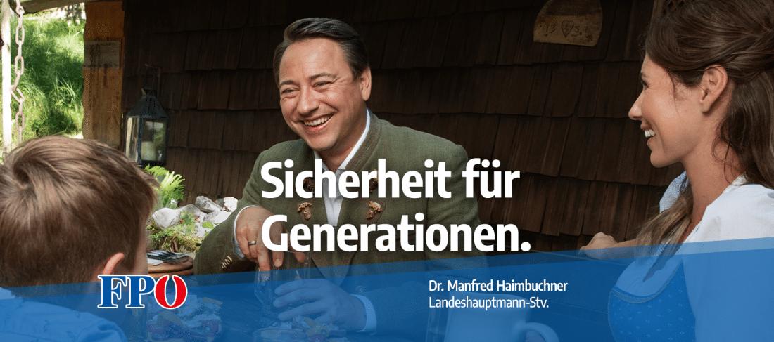 Sicherheit für Generationen: Wir schützen, was wir lieben!