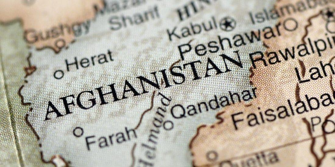 Grenzen schützen: Afghanistan-Desaster tritt neue Migrationswelle los