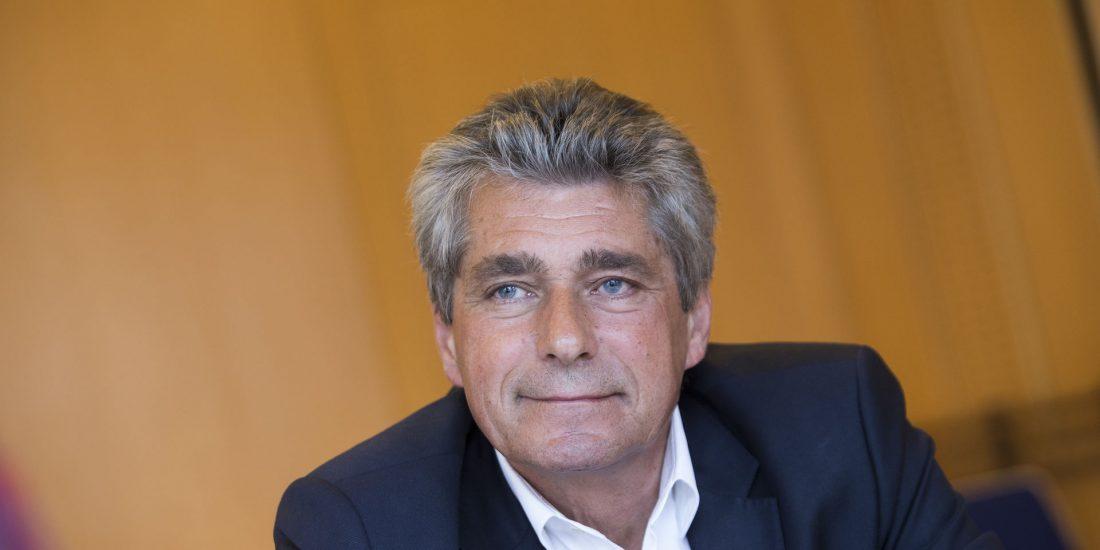 Klubobmann Mahr betont: Oberösterreichs Budgetpfad absolut richtig!