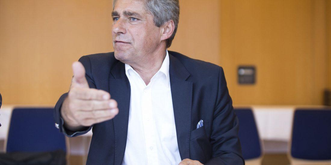 Klubobmann Mahr: Rote Wahlwerbung bei AK-Kampagne offensichtlich