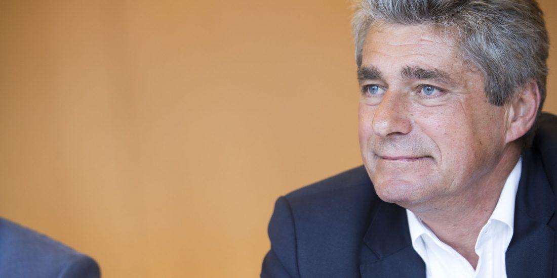 Klubobmann Mahr: Pflege-Initiative von Gerstorfer begrüßenswert