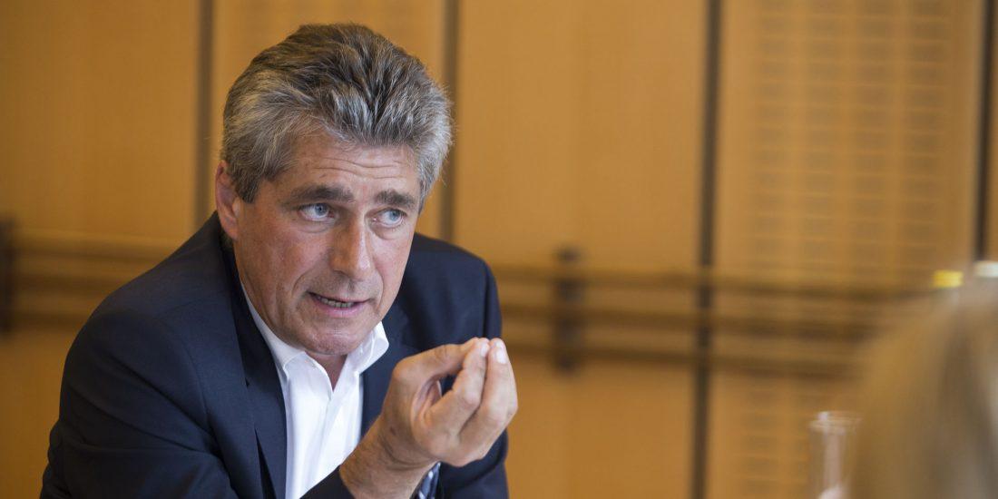 Klubobmann Mahr: Erneuter Anstieg von Schülern ohne Muttersprache Deutsch