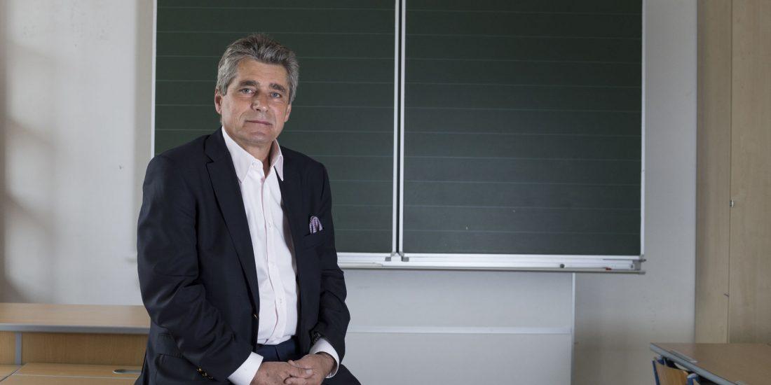 Klubobmann Mahr zu Zentralmatura: Mangelnde Deutschkenntnisse Auslöser für viele Nicht Genügend