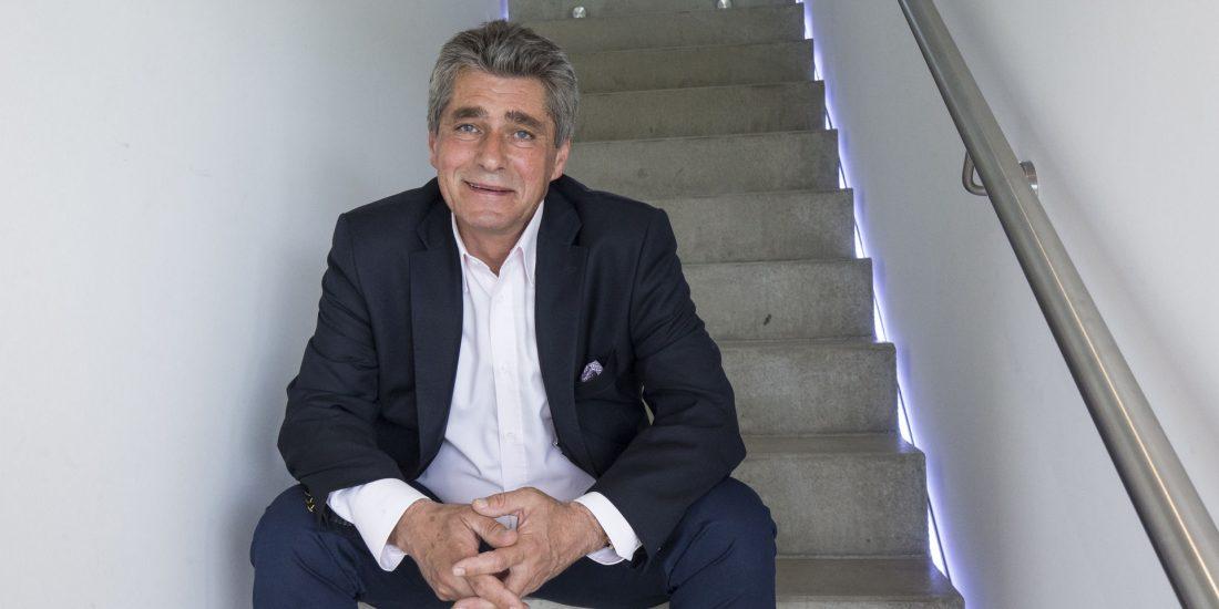 """Klubobmann Mahr: """"Alternative Wohnformen"""" morgen Thema im UA Pflege"""
