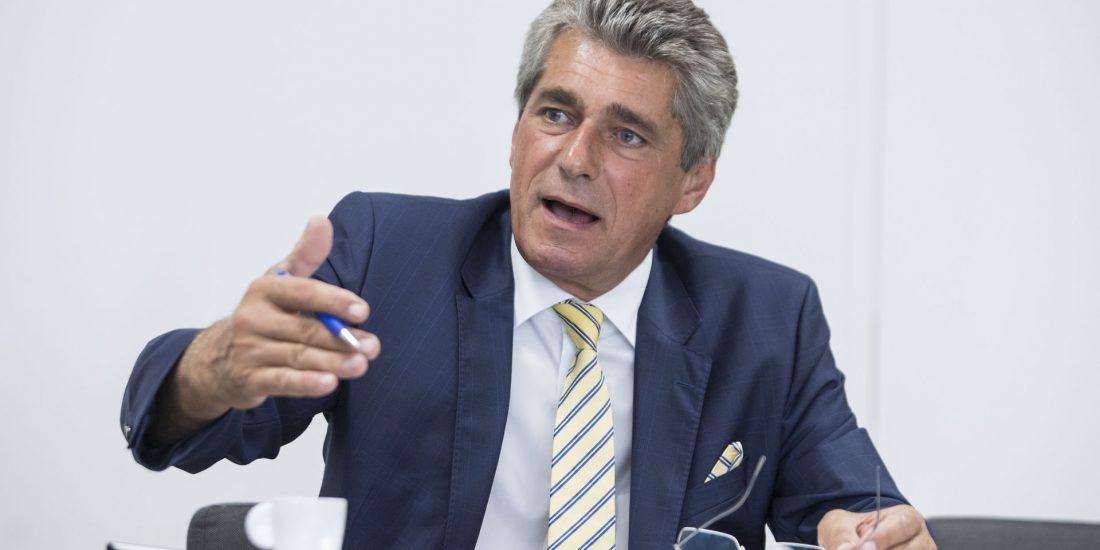 Klubobmann Mahr: AMS-Inländerdiskriminierung abstellen