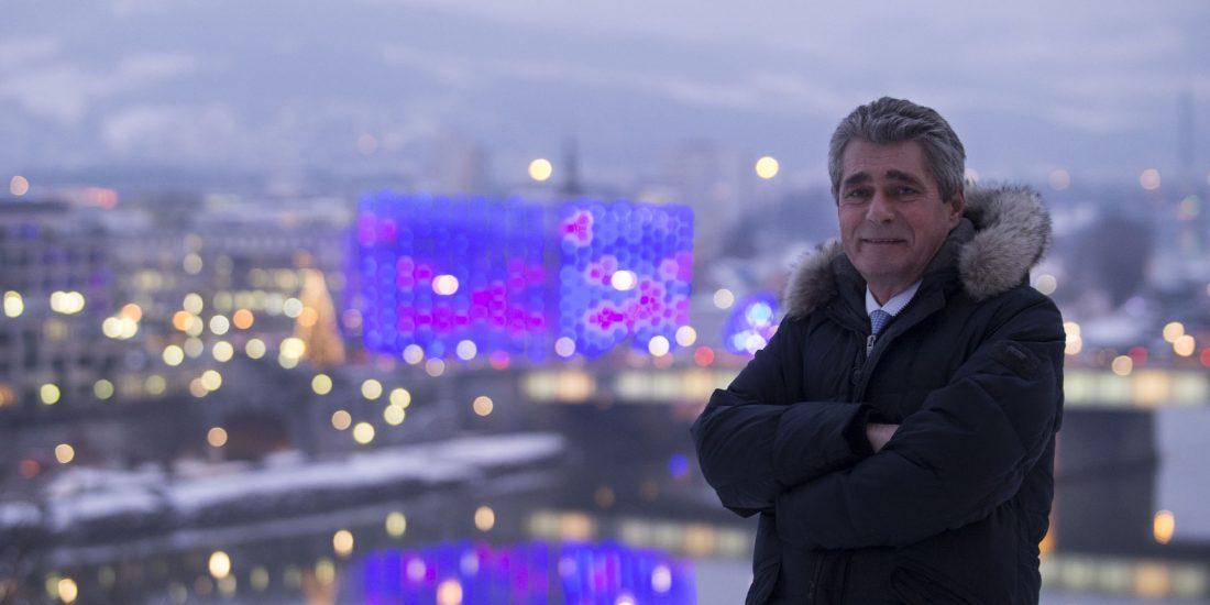 Klubobmann Mahr: Setzen Reformweg unbeirrt fort