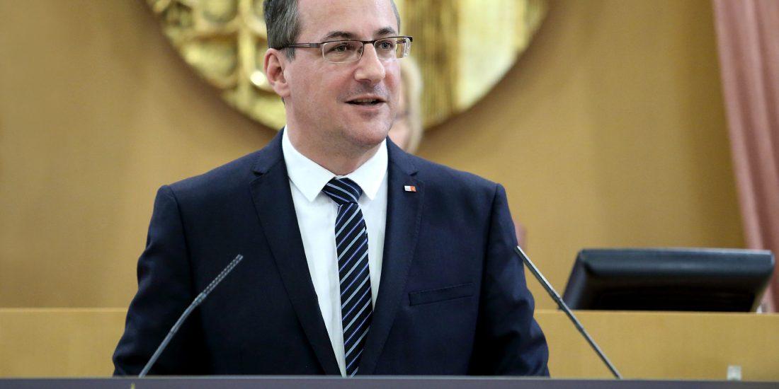 LAbg. Nerat zu SPÖ: Kein politisches Kleingeld mit Extremismus