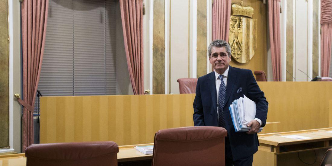 Klubobmann Mahr: Sonderkontrollausschuss ließ keine Punkte unbehandelt