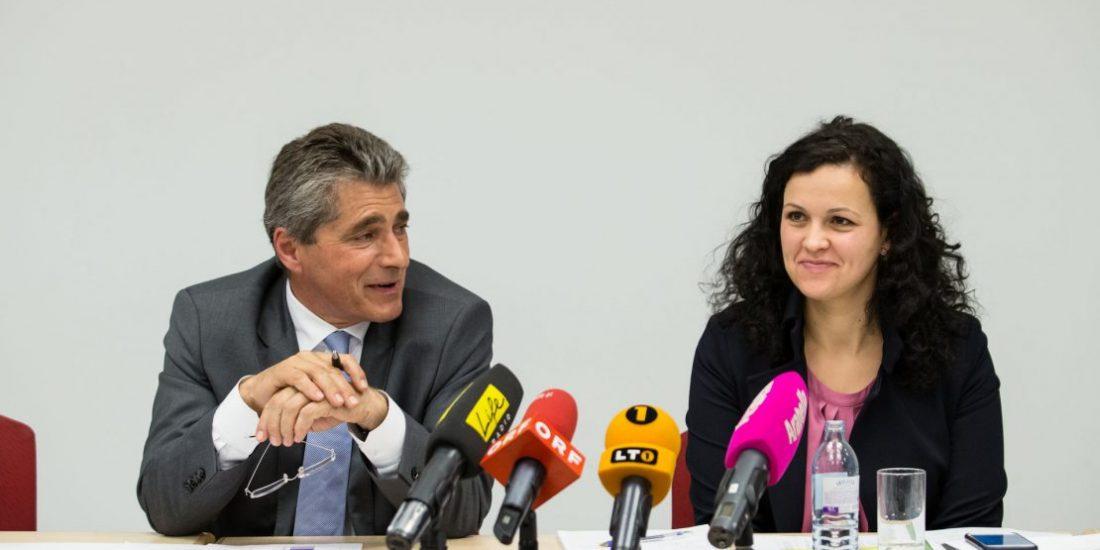 FPÖ-KO Mahr und OÖVP-KO Kirchmayr: Ordnungsdienste für Müllkontrolle befugen