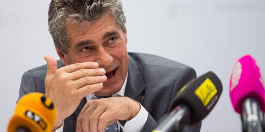 Klubobmann Mahr fordert: Kein Schutz für Kurzehen-Asylwerber